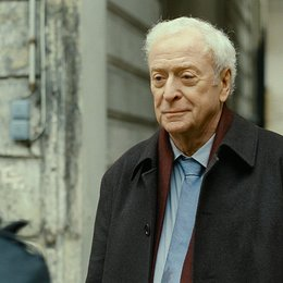 Mr. Morgan's Last Love / Sir Michael Caine Poster