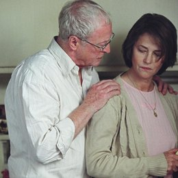Statement, The / Michael Caine / Charlotte Rampling Poster