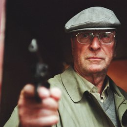 The Statement / Michael Caine Poster