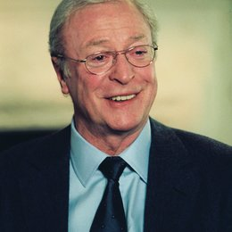 Weather Man, The / Michael Caine Poster