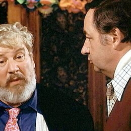 Irisches Intermezzo / Sir Peter Ustinov / Philippe Noiret Poster