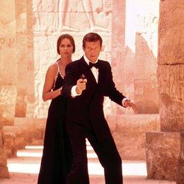 James Bond 007: Der Spion, der mich liebte / Roger Moore Poster