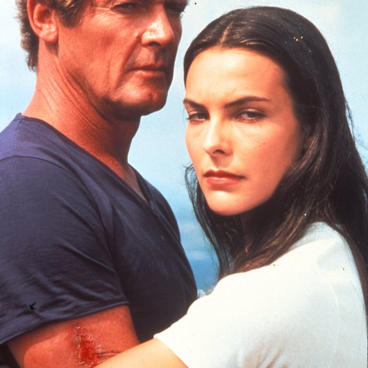 James Bond 007: In tödlicher Mission / Carole Bouquet / Roger Moore Poster