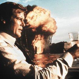James Bond 007: Leben und sterben lassen / Roger Moore / Live and Let Die Poster