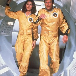 James Bond 007: Moonraker - Streng geheim / Lois Chiles / Sir Roger Moore Poster