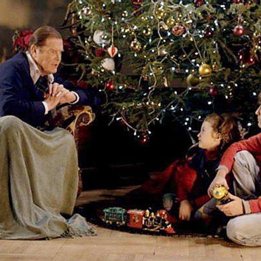 Prinzessin zu Weihnachten, Eine / Sir Roger Moore / Leilah de Meza / Travis Turner Poster