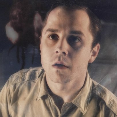 Sky Captain and the World of Tomorrow / Giovanni Ribisi Poster