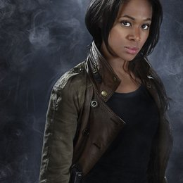Sleepy Hollow / Nicole Beharie Poster