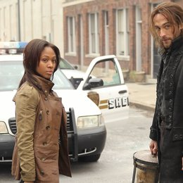 Sleepy Hollow / Nicole Beharie / Tom Mison Poster