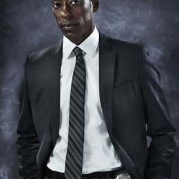 Sleepy Hollow / Orlando Jones Poster