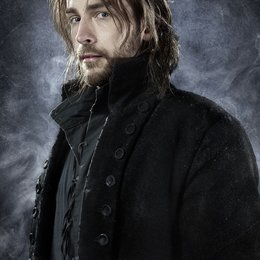 Sleepy Hollow / Tom Mison Poster