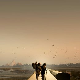 Slumdog Millionär / Ayush Mahesh Khedeker / Azharuddin Mohammed Ismail