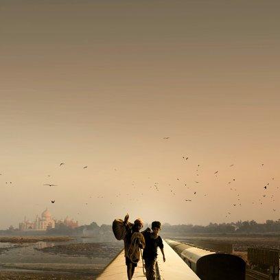 Slumdog Millionär / Ayush Mahesh Khedeker / Azharuddin Mohammed Ismail Poster
