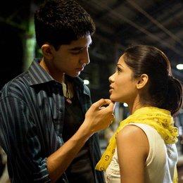 Slumdog Millionär / Dev Patel / Freida Pinto