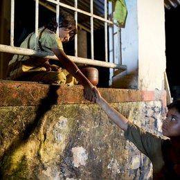 Slumdog Millionär / Rubina Ali / Ayush Mahesh Khedeker