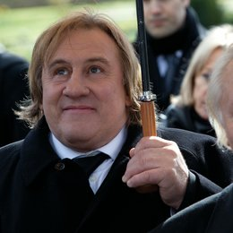 Small World / Gérard Depardieu Poster