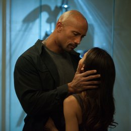 Snitch - Ein riskanter Deal / Dwayne Johnson / Nadine Velazquez Poster