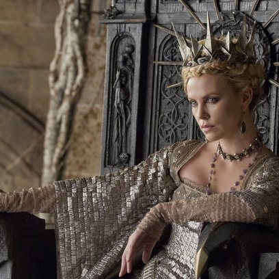Snow White & the Huntsman / Snow White and the Huntsman / Charlize Theron Poster