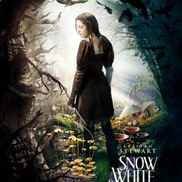 Snow White & the Huntsman / Snow White and the Huntsman