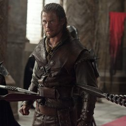 Snow White & the Huntsman / Snow White and the Huntsman / Chris Hemsworth