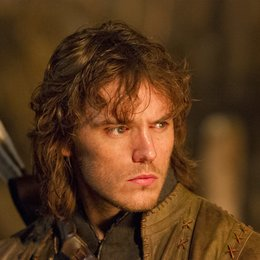 Snow White & the Huntsman / Snow White and the Huntsman / Sam Claflin