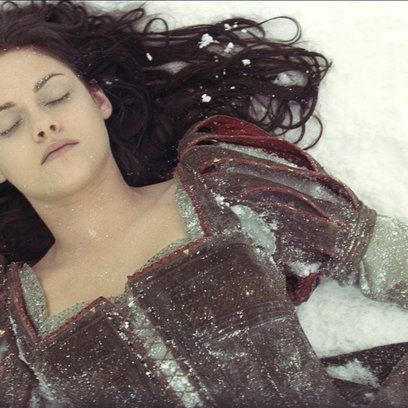 Snow White & the Huntsman / Snow White and the Huntsman / Kristen Stewart Poster