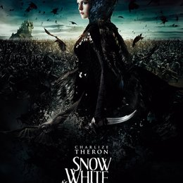Snow White & the Huntsman / Snow White and the Huntsman Poster