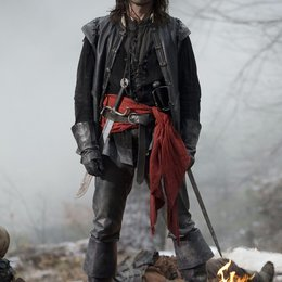 Solomon Kane / James Purefoy Poster