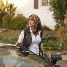 Sons of Anarchy / Katey Sagal Poster