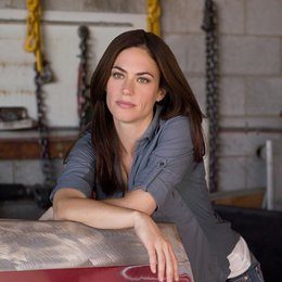 Sons of Anarchy / Maggie Siff Poster