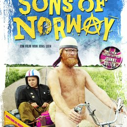 Sons of Norway Poster