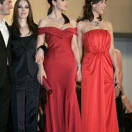 de Van, Marina / Bellucci, Monica / Marceau, Sophie / 62. Filmfestival Cannes 2009 / Festival International du Film de Cannes Poster