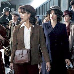 Female Agents - Geheimkommando Phoenix / Female Agents / Les femmes de l'ombre / Déborah François / Sophie Marceau / Marie Gillain / Julie Dépardieu Poster