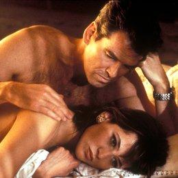 James Bond 007: Die Welt ist nicht genug / Pierce Brosnan / Denise Richards / World Is Not Enough, The Poster
