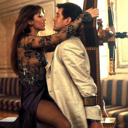 James Bond 007: Die Welt ist nicht genug / Sophie Marceau Poster