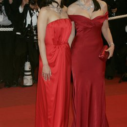 Marceau, Sophie / Bellucci, Monica / 62. Filmfestival Cannes 2009 / Festival International du Film de Cannes Poster