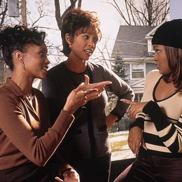 Soul Food / Vanessa Williams / Vivica Fox / Nia Long Poster
