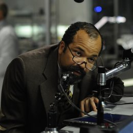 Source Code / Jeffrey Wright Poster