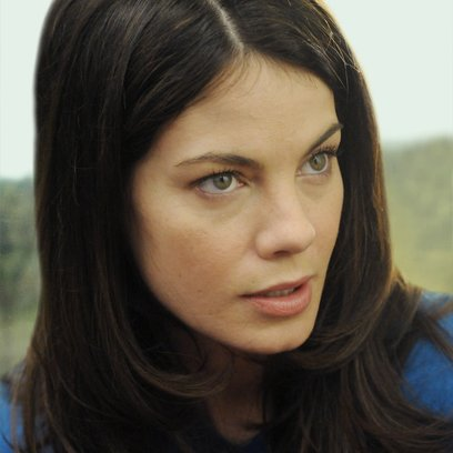 Source Code / Michelle Monaghan Poster