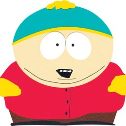 South Park / Cartman Poster