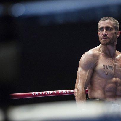 Southpaw / Jake Gyllenhaal Poster