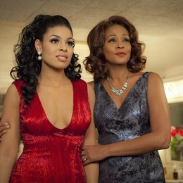 Sparkle / Jordin Sparks / Whitney Houston Poster