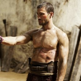 Spartacus: Blood and Sand (1. Staffel, 13 Folgen) / Andy Whitfield