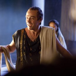 Spartacus: Blood and Sand (1. Staffel, 13 Folgen) / John Hannah