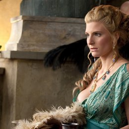 Spartacus: Blood and Sand (1. Staffel, 13 Folgen) / Viva Bianca Poster