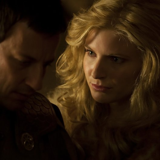 Spartacus: Blood and Sand (1. Staffel, 13 Folgen) / Viva Bianca / Craig Parker