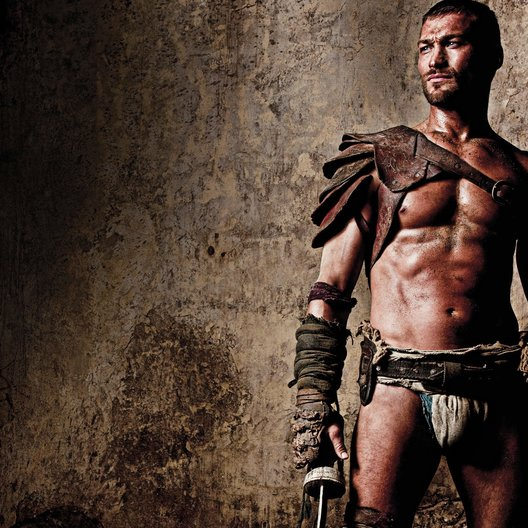Spartacus: Blood and Sand / Andy Whitfield Poster