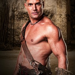 Spartacus: Blood and Sand / Manu Bennett Poster