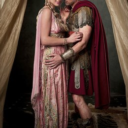Spartacus: Blood and Sand / Viva Bianca / Craig Parker