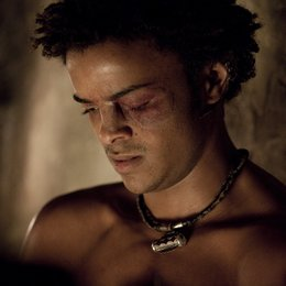 Spartacus: Blood and Sand (1. Staffel, 13 Folgen) / Eka Darville Poster